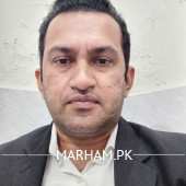 General Physician in Lahore - Asst. Prof. Dr. Muhammad Furqan Saeed
