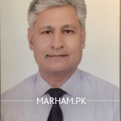 Pediatric Surgeon in Islamabad - Dr. Hashim Zaidi