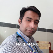 Pediatrician in Dera Ghazi Khan - Dr. Karim Qureshi