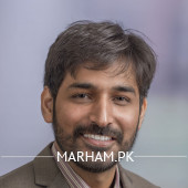 Medical Specialist in Lahore - Dr. Zeeshan Butt