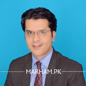Neuro Surgeon in Rawalpindi - Dr. Muhammad Yousaf