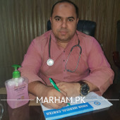 General Physician in Lahore - Dr. Nadeem Butt