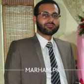 General Physician in Lahore - Dr. Arslan Maqbool