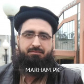 Pulmonologist / Lung Specialist in Abbottabad - Dr. Hamid Nisar Khan