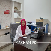 Psychologist in Lahore - Anica Khalid