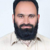 Orthopedic Surgeon in Peshawar - Dr. Zain Ullah