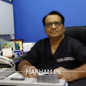 Chiropractor in Lahore - Dr.Nadeem Akhtar