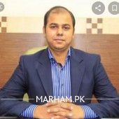Dr. Ahmed Imran Radiologist Lahore