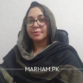 Medical Specialist in Islamabad - Dr. Neelam Ali