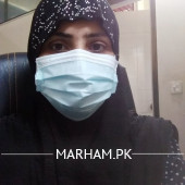 Infectious Diseases in Lahore - Dr. Amina Nawaz