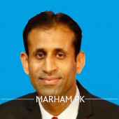 Chest Respiratory Specialist in Islamabad - Dr. A Iqbal