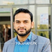Asst. Prof. Abbas Jameel Physiotherapist Lahore