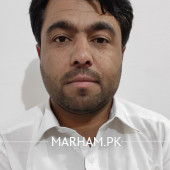 Pharmacist in Quetta - Dr. Syed Muhammad Younas