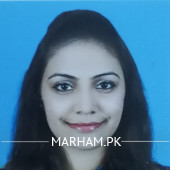 Cancer Specialist / Oncologist in Karachi - Dr. Maryum Nouman