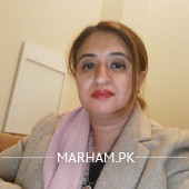 Gynecologist in Lahore - Dr. Umber Asad