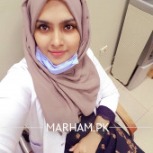Cardiologist in Lahore - Dr. Maheen Iqbal