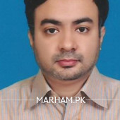 Ent Specialist in Lahore - Dr. Syed Qasim Jafri