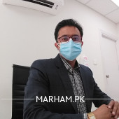 Infectious Diseases in Islamabad - Dr. Umar Saeed