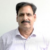 General Surgeon in Lahore - Dr. Afsar Ali Bhatti
