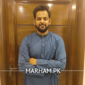 Asst. Prof. Dr. Ahmed Chaudhry Dentist Lahore
