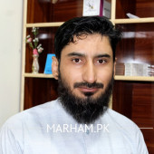 Rheumatologist in Quetta - Dr. Syed Nazir Ahmed