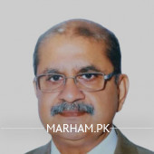 Orthopedic Surgeon in Lahore - Prof. Dr. Khalid Hussain Khan