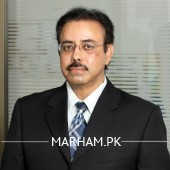 Pathologist in Lahore - Dr. Zahid Asgher