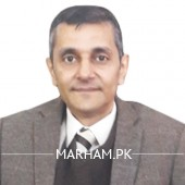 Pediatrician in Lahore - Dr. Saeed Aftab Ahmed