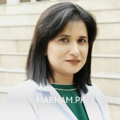 Gynecologist in Lahore - Asst. Prof. Dr. Sadia Ahmad