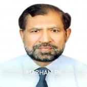 Pulmonologist / Lung Specialist in Lahore - Prof. Dr. Shamshad Rasul Awan