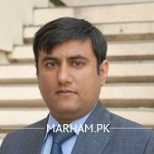 Neuro Surgeon in Lahore - Dr. Muhammad Adil