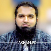 Neurologist in Lahore - Asst. Prof. Dr. Faheem Saeed