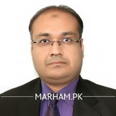 Urologist in Lahore - Asst. Prof. Dr. Hassan Raza Asghar
