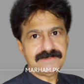 General Physician in Karachi - Dr. Rais Burni
