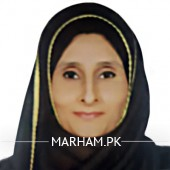 Pediatric Surgeon in Karachi - Dr. Maryam Aftab