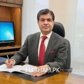 Medical Specialist in Islamabad - Dr. Rehan Uppal