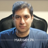 Dermatologist in Lahore - Dr. Nabeel Asghar Ch