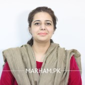 Dr. Maryam Jamil General Surgeon Lahore