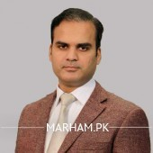 Nephrologist in Lahore - Assoc. Prof. Dr. Aurangzeb Afzal