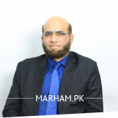 Orthopedic Surgeon in Lahore - Dr. Usman Ahmed