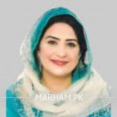 Gynecologist in Islamabad - Prof. Dr. Saira Afghan