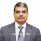 Pediatric Cardiologist in Lahore - Assoc. Prof. Dr. Syed Najam Hyder