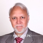Ent Surgeon in Rawalpindi - Dr. Mirza Khizer Hameed