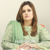 Dermatologist in Lahore - Dr. Sana Younas