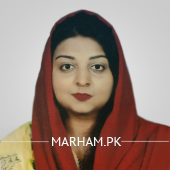 Psychiatrist in Multan - Dr. Yusra Hanif Khan