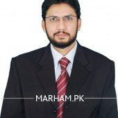 Pediatric Surgeon in Lahore - Dr. Muhammad Ali Sheikh