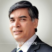Prof. Dr. M A Wajid Orthopedic Surgeon Lahore