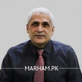 Cardiologist in Lahore - Dr. Afaq Ahmad