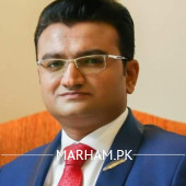 Orthopedic Surgeon in Karachi - Asst. Prof. Dr. Faheem Ahmed