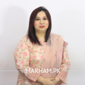 Psychologist in Lahore - Dr. Zainab Javed